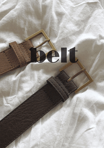 The Flight Attendant Belt