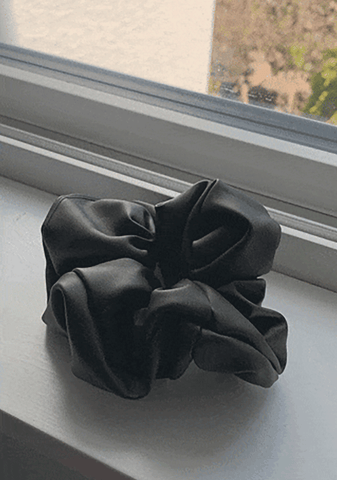 Something Wild Scrunchie