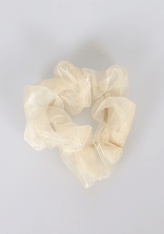 The Gallery Scrunchie