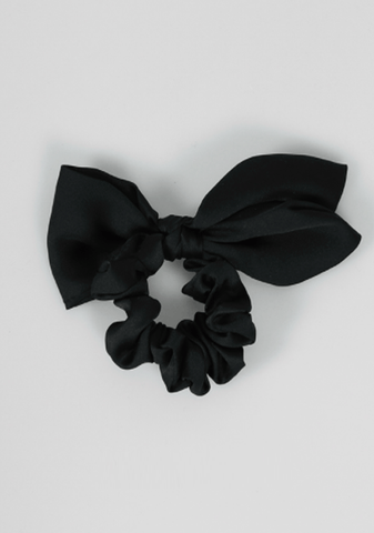 On A Perfect Day Ribbon Scrunchie