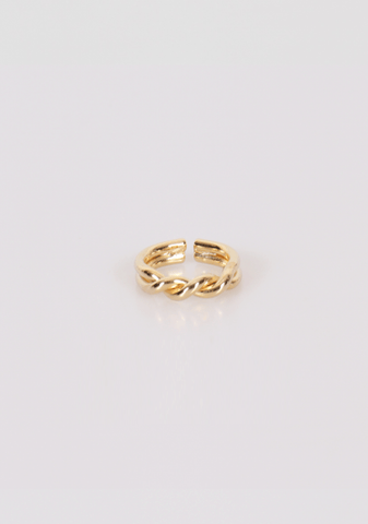 Beauty In Simplicity Ring