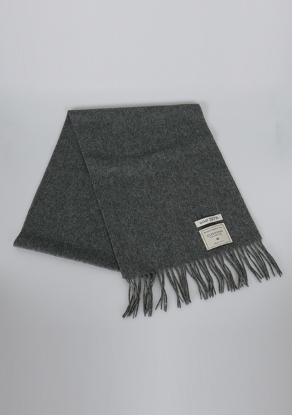 The Show Must Go On Wool Scarf