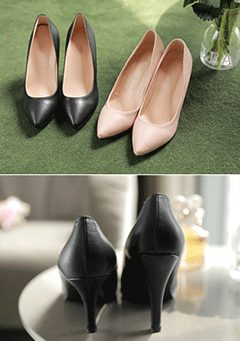 Aurelia Pointed Heels