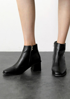 Total Lie Ankle Boots