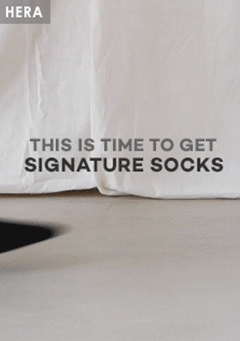 This Is Time Signature Socks