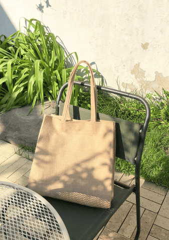 When People Grow Shopper Bag