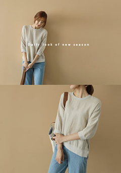 Woman To Woman Sweatshirt