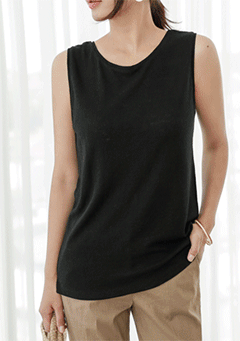 Mjosa Sleeveless Vest