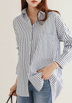 Duo Stripe Shirt