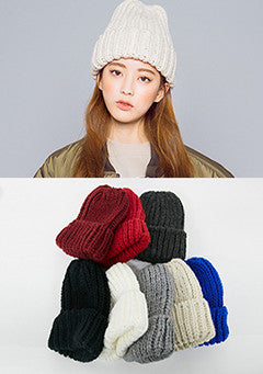 Take A Look 8 Color Beanie