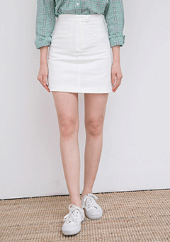 Pocket Point Skirt