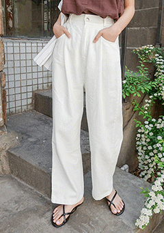 Casual Wide Pants