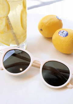 Fandom Aviator Sunglasses