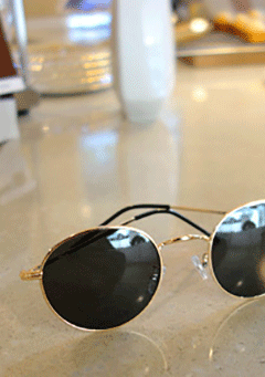 Emden Sunglasses