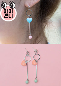 My Only Heart Earrings