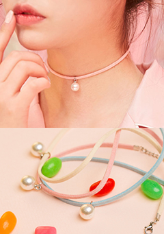 Recognized Pearl Choker