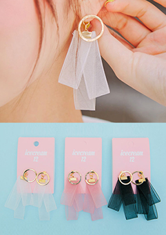 Just Say Yes Earrings