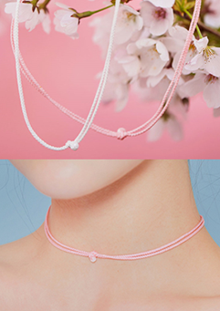 Is It Love Choker
