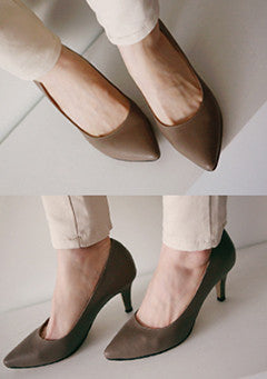 Darvin Basic Pumps