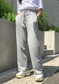 Mahina Loose Trousers