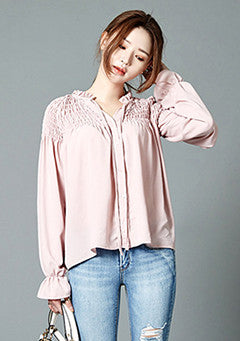 Honey Lily Blouse