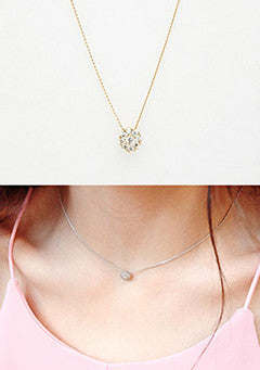 Modern & Simple Necklace