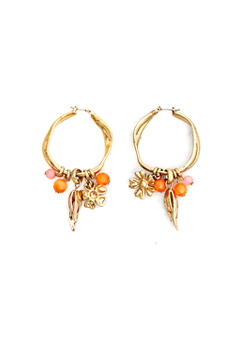 Antique Mood Earrings