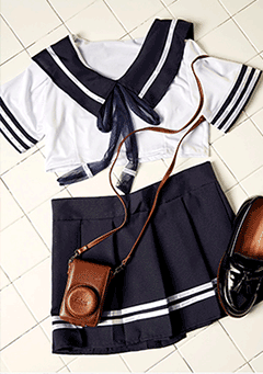 Love Me School Set