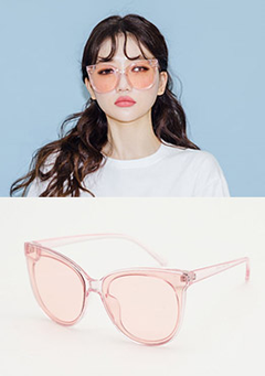 Colorful Melody Glasses