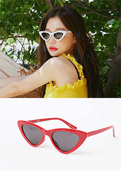 Summer Drive Sunglasses