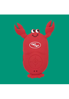 Bluetooth Speaker - Lobster
