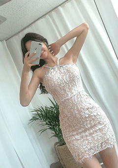 Karen Lacy Bodycon Dress