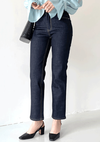 A Kind Of Freedom Denim Jeans