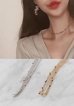 Lighting Necklace