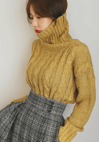 Our Last Dance Knit Sweater