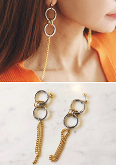 Longing Beauty Earrings