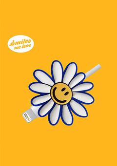 Cable Protector - Smiles We Love