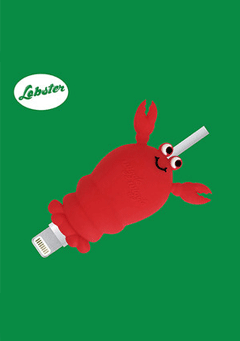 Cable Protector - Lobster