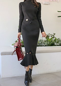 Tall And Slim Dress