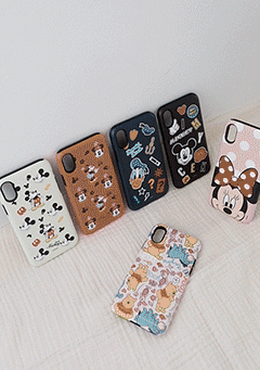 Graphic Phone Cover Case