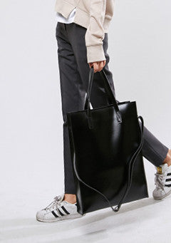 Big & Square Bag