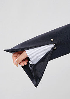 Cutting Point Jacket