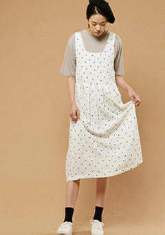 Baby Hush Dot Dress