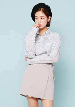 Pin Striped Shirt