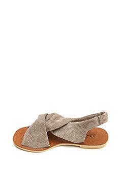 Cross Banding Sandal