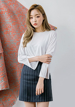 Mono Soft Long Sleeves