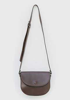 Modern Classic Leather Bag
