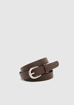 Basic Simple Belt