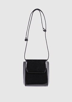 Cubic Cross Bag