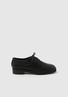 Sawlike Basic Loafer